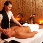Как проходит сеанс эротического массажа