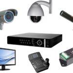 Основные требования при установке систем видеонаблюдения
